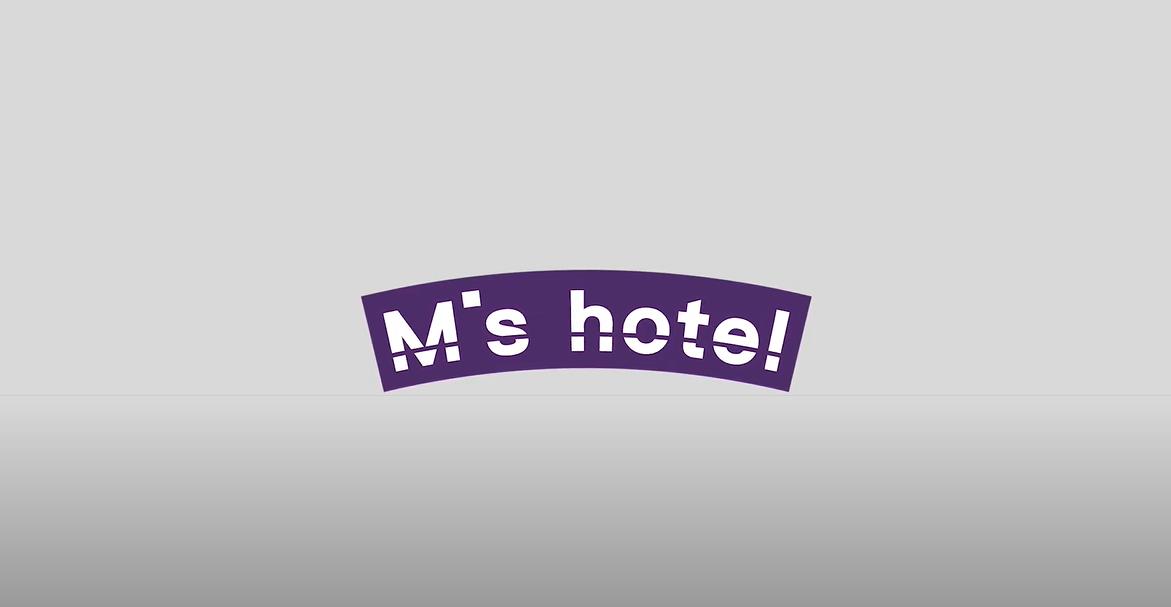 京都最方便的飯店就是M's hotel